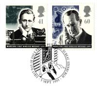 World Stamps Pictures - English Stamp 2